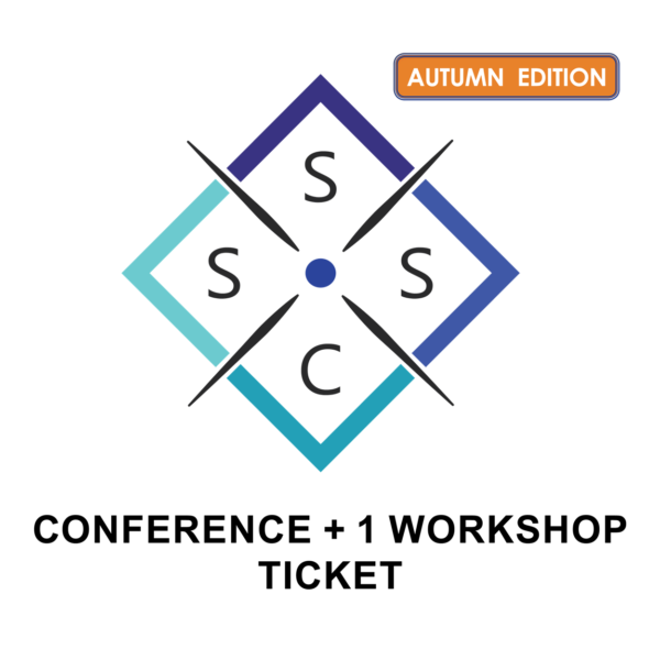 Conference_workshop_ticket_CEE_Strategic_SSC_Autumn_Edition_Poland_Connect-Minds