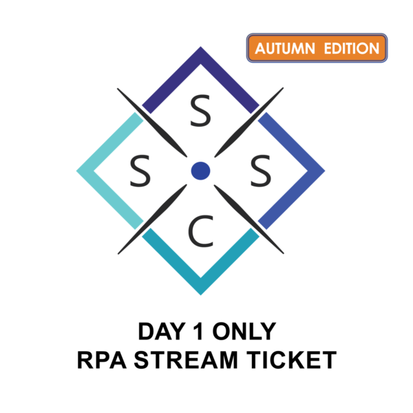 Conference_RPA-stream_ticket_CEE_Strategic_SSC_Autumn_Edition_Poland_Connect-Minds